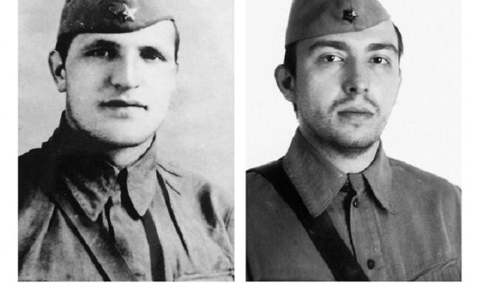 Потомки тюменских ветеранов повторят снимки фронтовиков