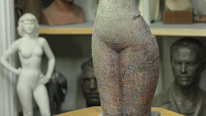 Лучшие скульпторы Волгограда и Волжского покажут к 8 Марта женскую «Обнаженку»