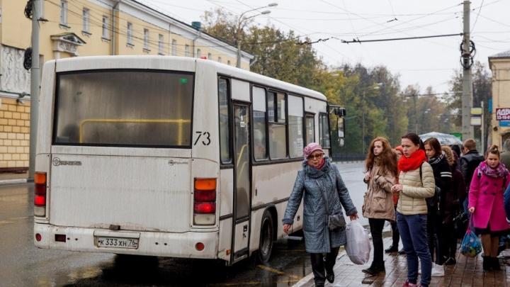 За маршрутчиков, поднявших стоимость проезда, взялись антимонопольщики