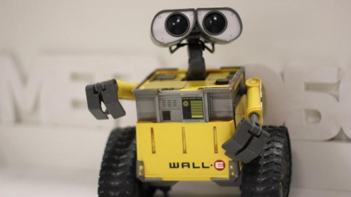 Они будут нас любить и вынесут мусор: пять крутых роботов, которые перевернут нашу жизнь