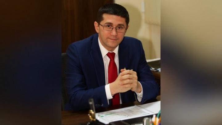 Реналь Мязитов ушел из СОФЖИ и управления капстроительства