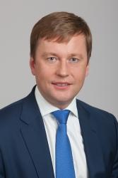 И.о. председателя Северного Банка Михаил Васятин поздравляет с Днем Победы