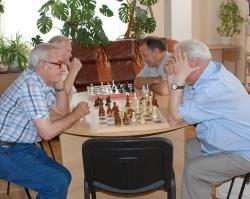 «Кубань Кредит» поддержал шахматистов