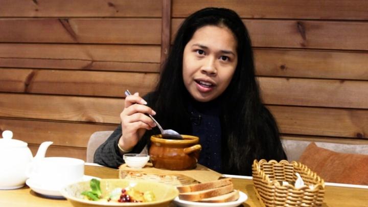 Сметана — открытие, а клюква — маленький лимон: что говорят иностранцы о поморской кухне