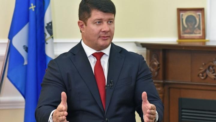 Мэр Ярославля уволил директора ПАТП-1