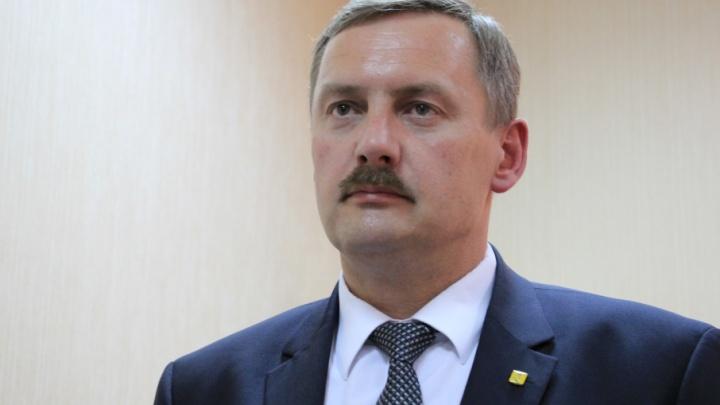 Главе Архангельска Игорю Годзишу ищут молодого и активного дублера