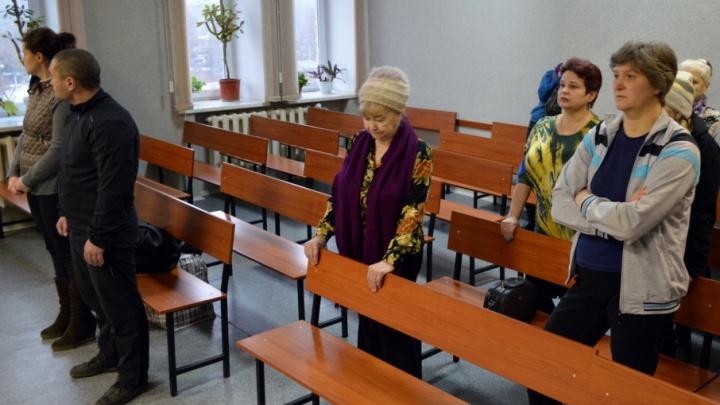 Девять лет колонии: в Перми за мошенничество осудили руководителей строительной корпорации «Кайзер»