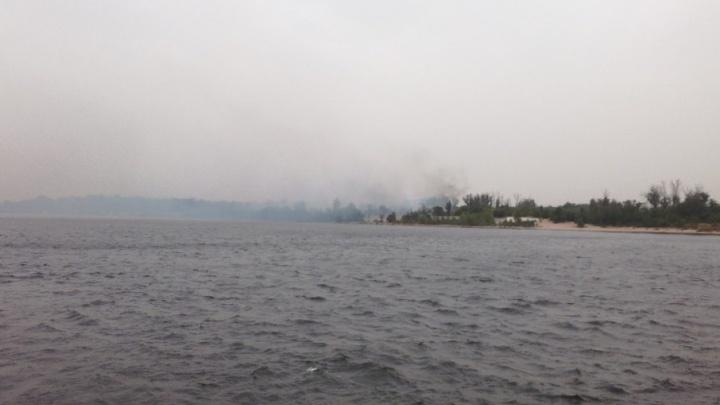 Ураган в Волгограде сменится грозой и градом