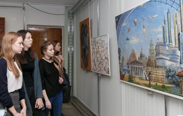 В Тюмени можно бесплатно посетить музей