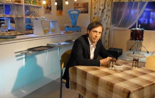 Концерт Николая Носкова в Самаре перенесли из-за инсульта певца