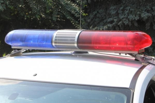 За ночь один и тот же тюменский инспектор задержал двух неадекватных водителей