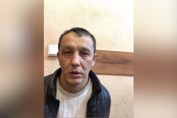 Мужчина рассказал следователям детали преступления