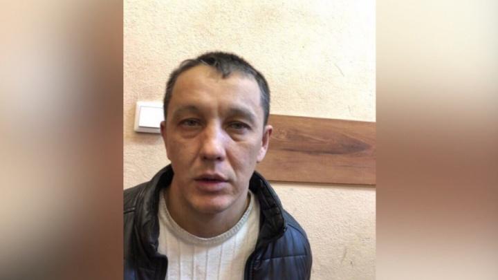 Следователи записали на видео признание педофила, изнасиловавшего 10 лет назад восьмилетнюю тюменку
