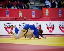 Международный турнир «Большой Шлем» состоялся в Тюмени