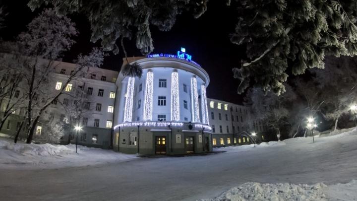 Ректор САФУ объяснила падение вуза в Национальном рейтинге университетов переменами в сайте