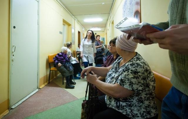 Минздрав назвал лучшие больницы и поликлиники Челябинской области