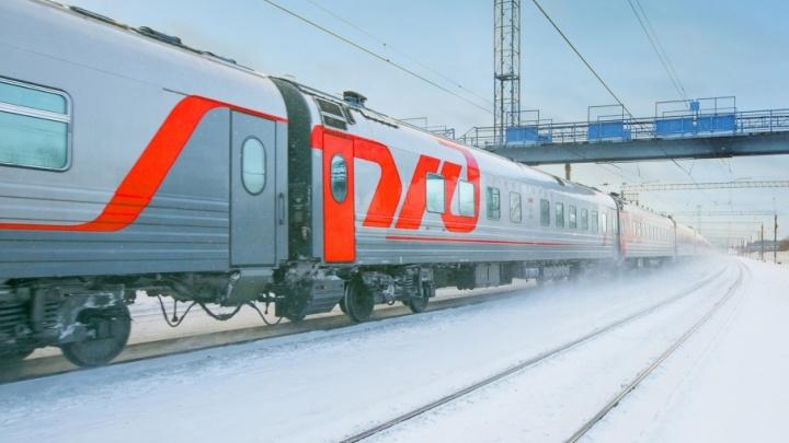Северная железная дорога – планы на будущее: Северный широтный ход и ускорение поездов