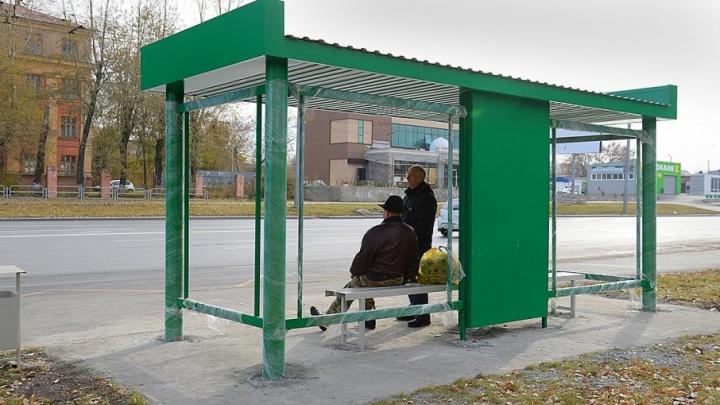 Зелёные остановки и ремонт поста ДПС: как в Челябинске готовятся к приезду Путина