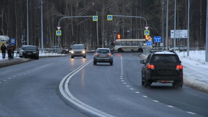 За безопасностью на дорогах Архангельска будет следить больше камер