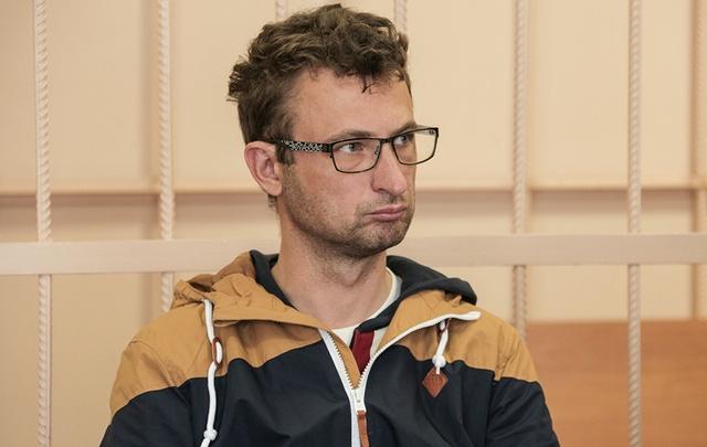 Руководителя штаба Навального в Челябинске оправдали по делу о митинге у мэрии