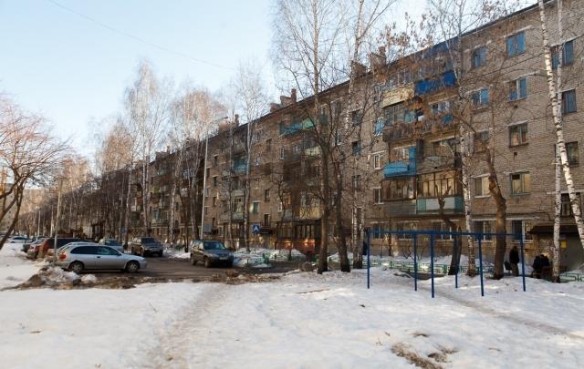 Хрущевка хрущевке рознь: мнения тюменцев и архитекторов о судьбе советских пятиэтажек