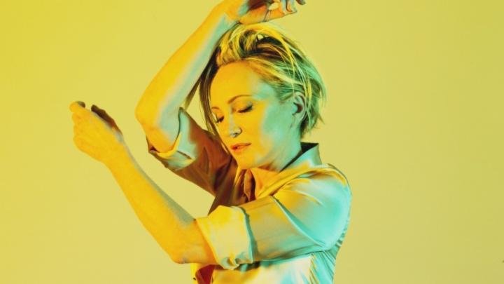 Патрисия Каас презентует в Самаре первый за 13 лет альбом с абсолютно новыми песнями