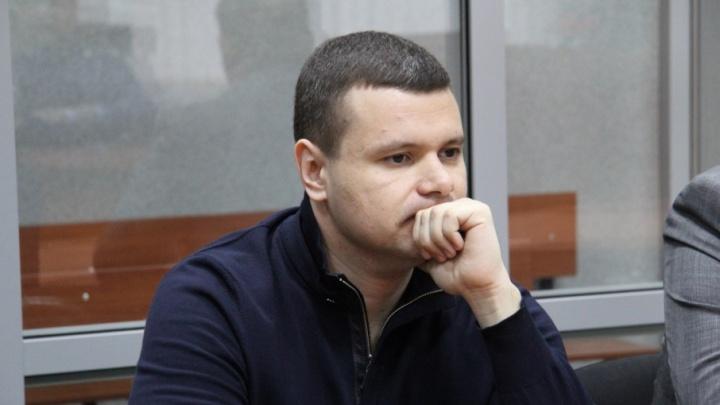Экс-министра связи Прикамья приговорили к шести годам колонии общего режима