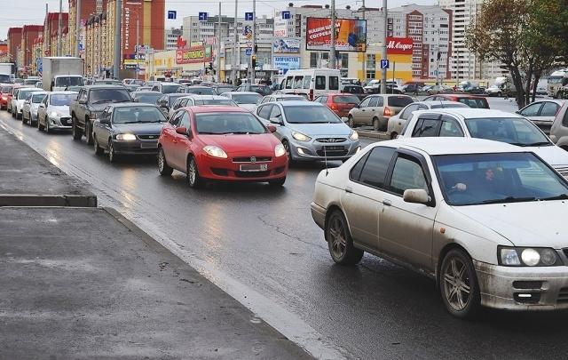 В четверг в центре Тюмени и на улице Широтной погаснут светофоры