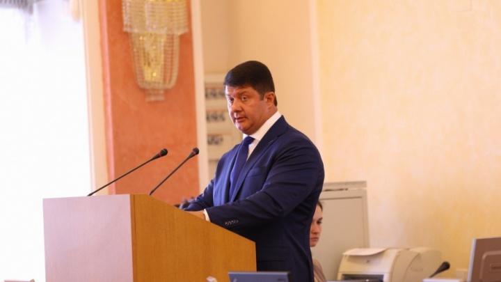 «Мы не смогли всё и сразу»: мэр Ярославля в отчёте о своей работе указал на недостатки