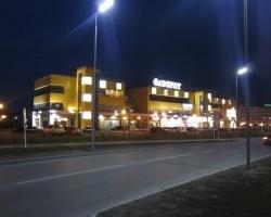 ТРЦ «Фаворит» устроит ночные распродажи