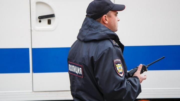 Под Волгоградом случайный прохожий помог обнаружить крупную партию марихуаны