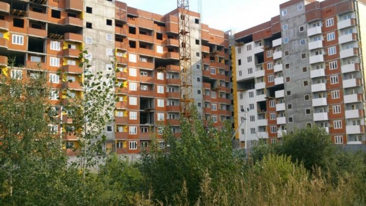 Жители Прикамья три года ждут свои квартиры: обманутые дольщики Чайковского выйдут на митинг