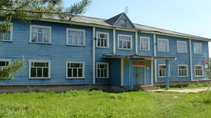 В деревне в Красноборском районе сделают освещение