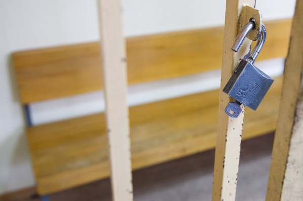 Подельникам грозит крупный штраф или лишение свободы