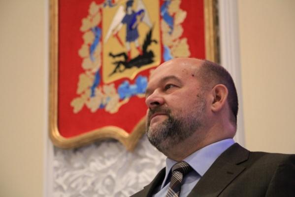 По мнению экспертов, Игорь Орлов обладает «средним влиянием»