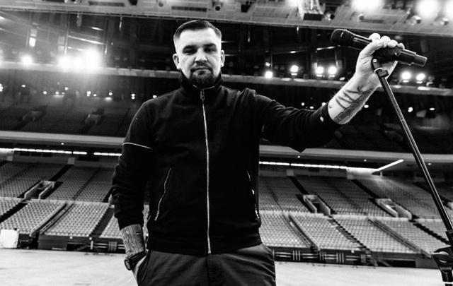 Гостей на свой день рождения ростовский рэпер Баста выбрал с помощью конкурса