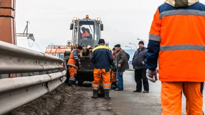 «Шероховатости неизбежны»: Азаров рассказал о ремонте дорог в Самарской области