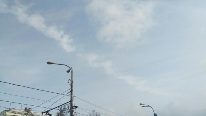 Министерство территориальной безопасности Прикамья — о хлопках: «Самолеты не переходили звуковой барьер»