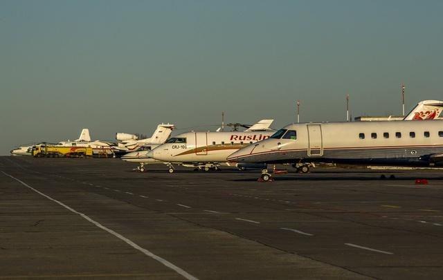 Турецкая авиакомпания  Onur Air вернулась в Ростов