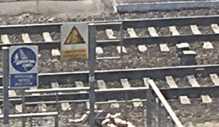 Под колеса электрички в Ростове попала женщина