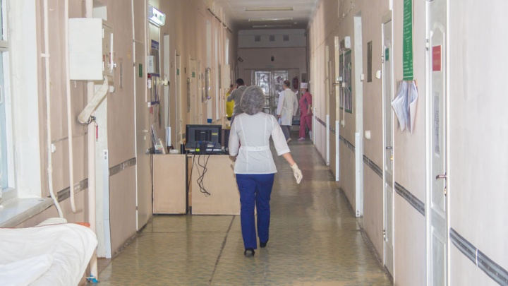 В Самарской области с 1 октября  зарплата врачам будет составлять 180% от средней по региону