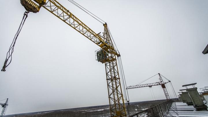 В 2018 году на Южном Урале застопорится стройка новых домов