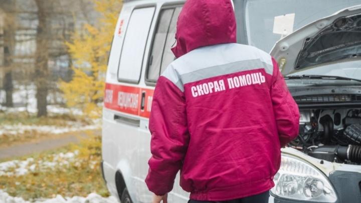 Новые машины скорой, «застрявшие» в гараже, начали работу в Челябинске