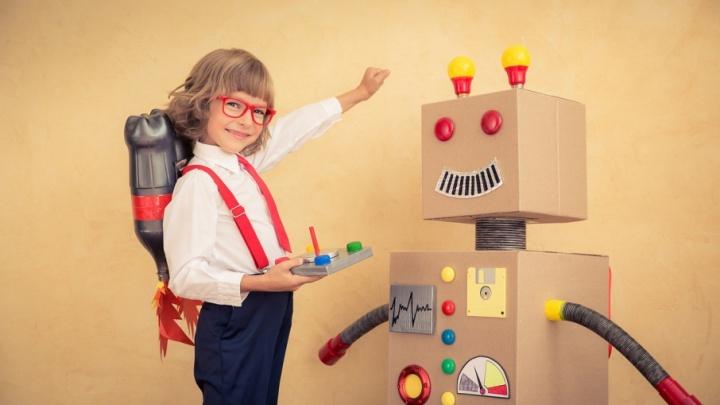 Как помочь ребенку стать звездой и научить добрым делам: полезный лайфхак