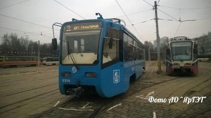 «Нам утиль не нужен!» Почему общественники выступили против подержанных трамваев из Москвы