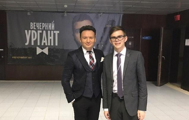 В «Умниках и Умницах» победил ярославский школьник Иван Тупицын