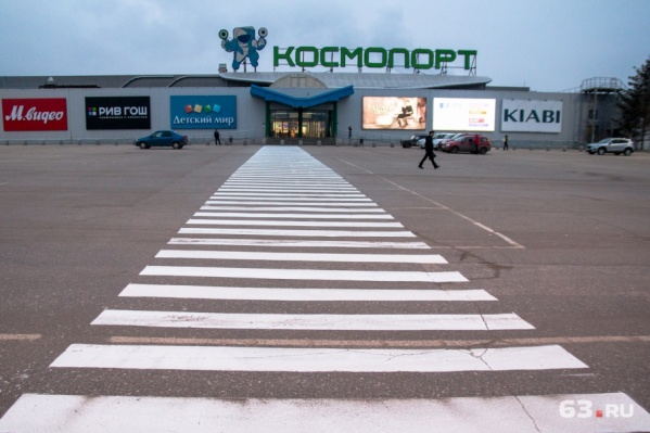 «Космопорт» проверяли сотрудники прокуратуры и МЧС