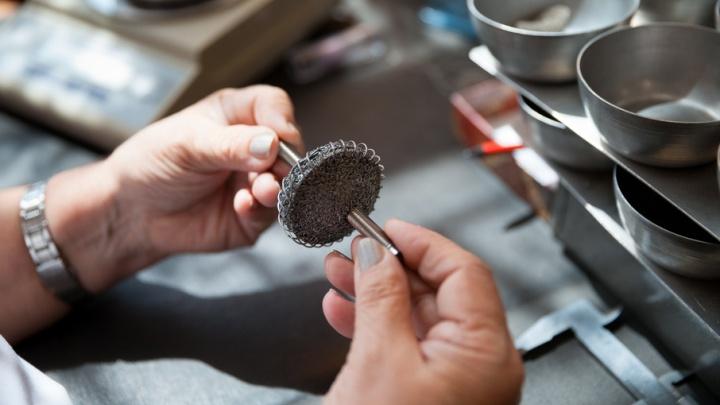 Самарские ученые запатентовали новую разработку: металлическая резина не пропускает радиацию