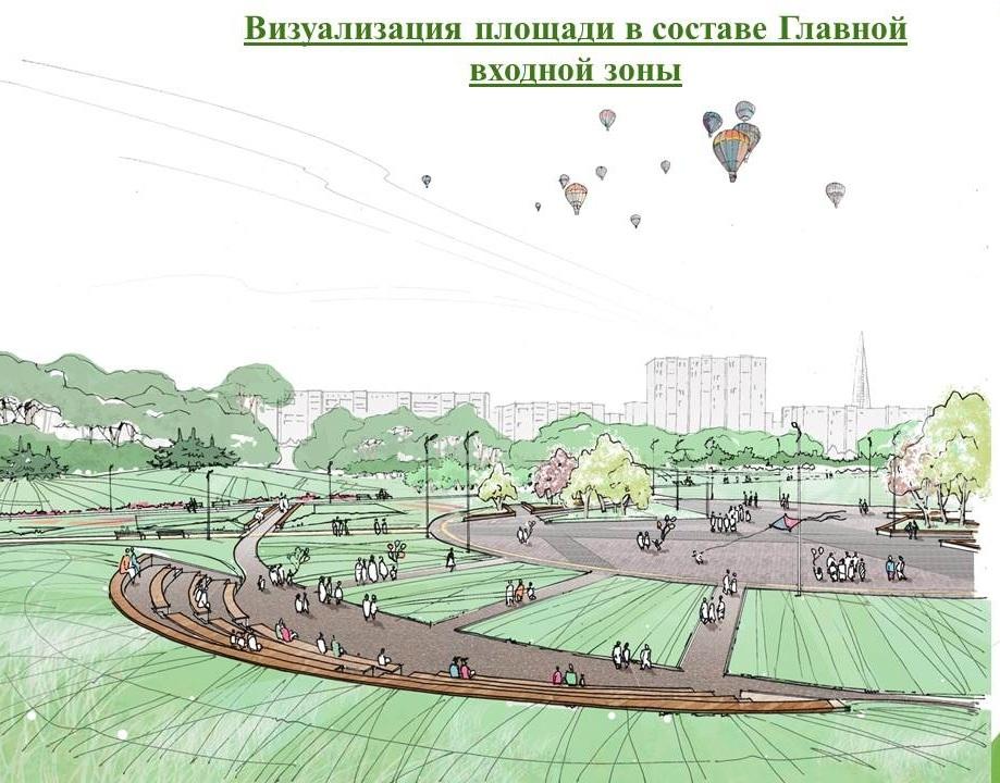 Фото: пресс-служба комитета по благоустройству Санкт-Петербурга