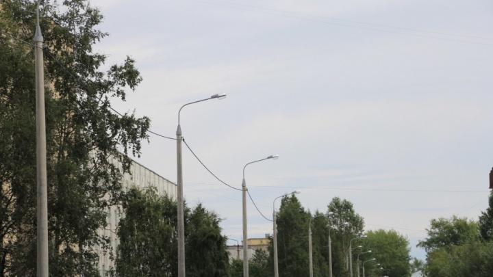 Больше светильников, меньше сотрудников: «Горсвет» строит новые линии и сокращает людей